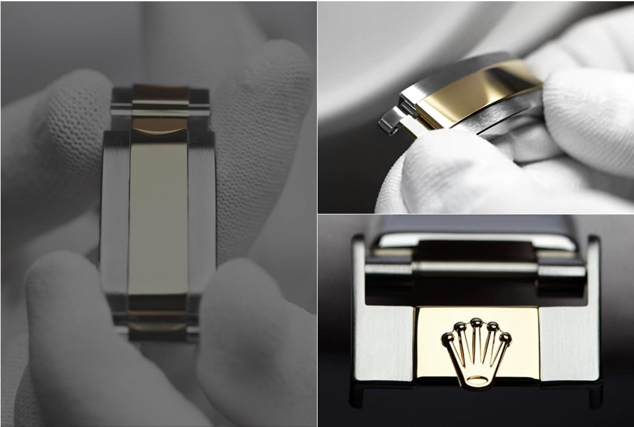 Gioielleria Guardigli revisione completa Rolex