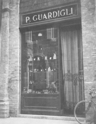 Gioielleria Guardigli Cesena Milano Marittima