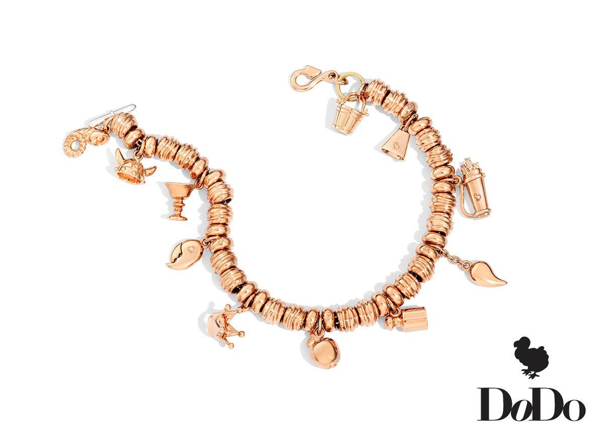 collezione dodo gioielleria guardigli